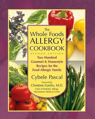 Clegfurv peanut allergy facts food allergy school support allergies food allergies peanut allergy list on the whole foods allergy cookbook two hundred gourmet homestyle recipes forumfinder Images